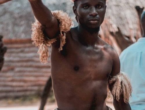 Birth of the Zulu People