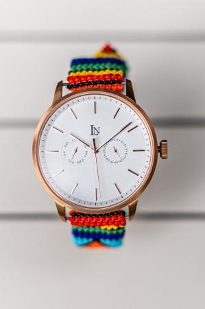 silo watch